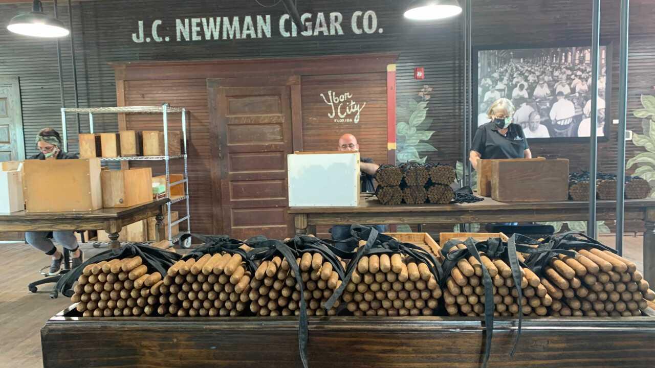Tampa Cigars