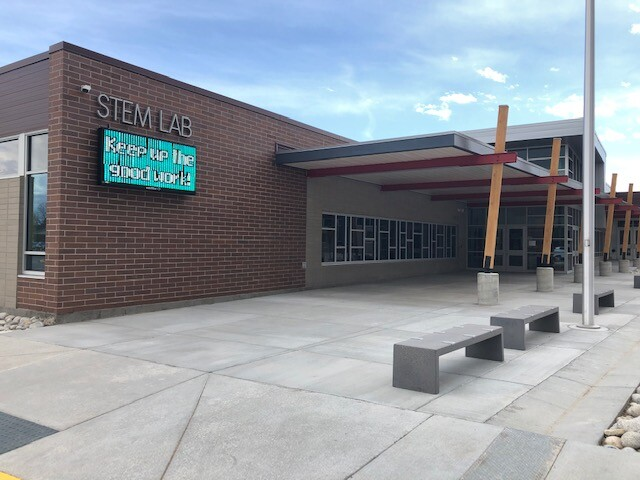 Stem Lab School in Northglenn