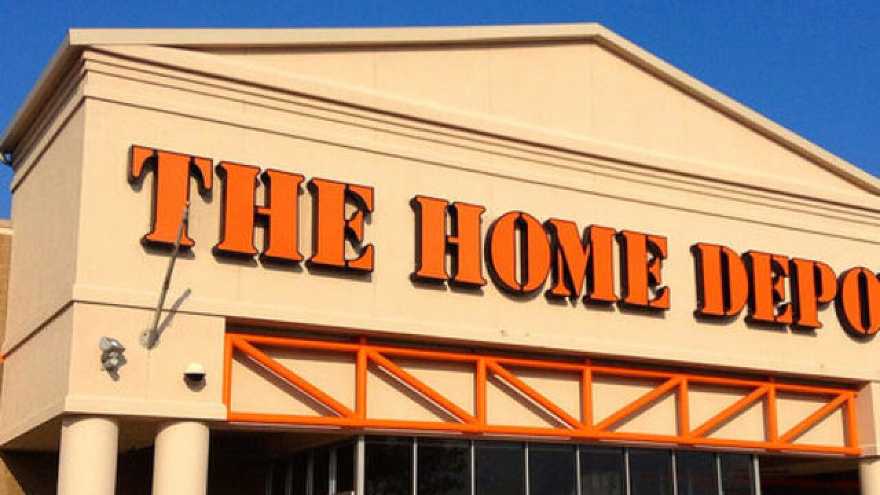Home Depot goes on hiring spree; hosts events all over Colorado today