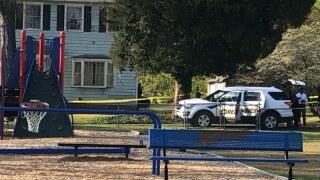 Jackson Street homicide