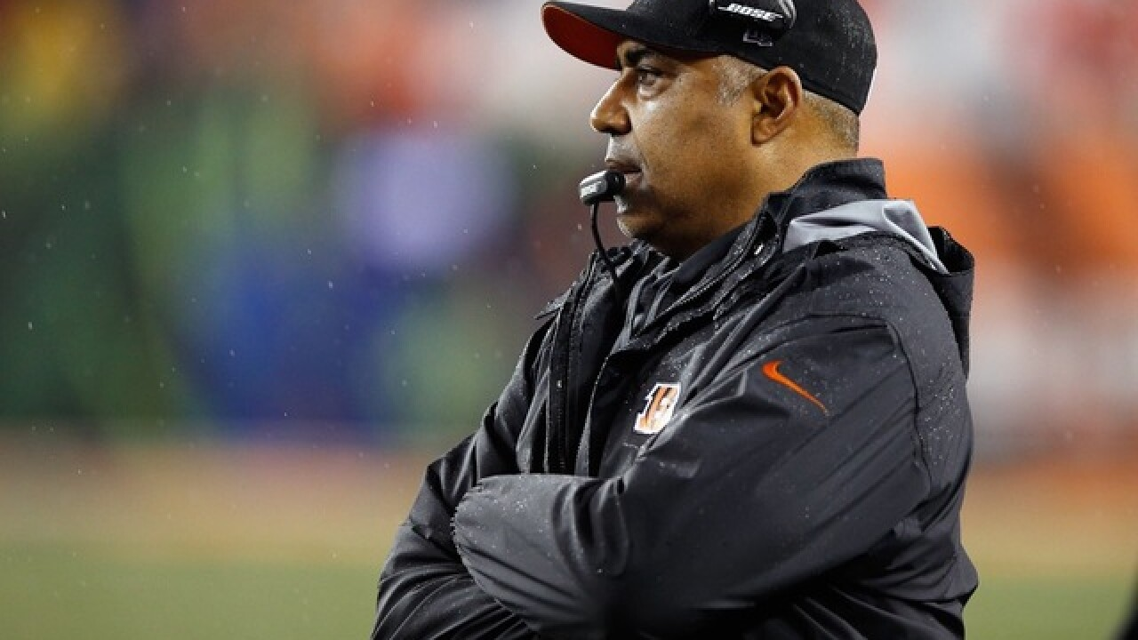 Fay: Bengals aren't so old-school after all