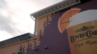 Finding Your Favorite   Lewis & Clark Brewing   Under the Big Sky