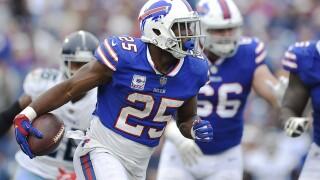 Joe B: 5 things to watch for in Buffalo Bills vs. Miami Dolphins (12/2/18)