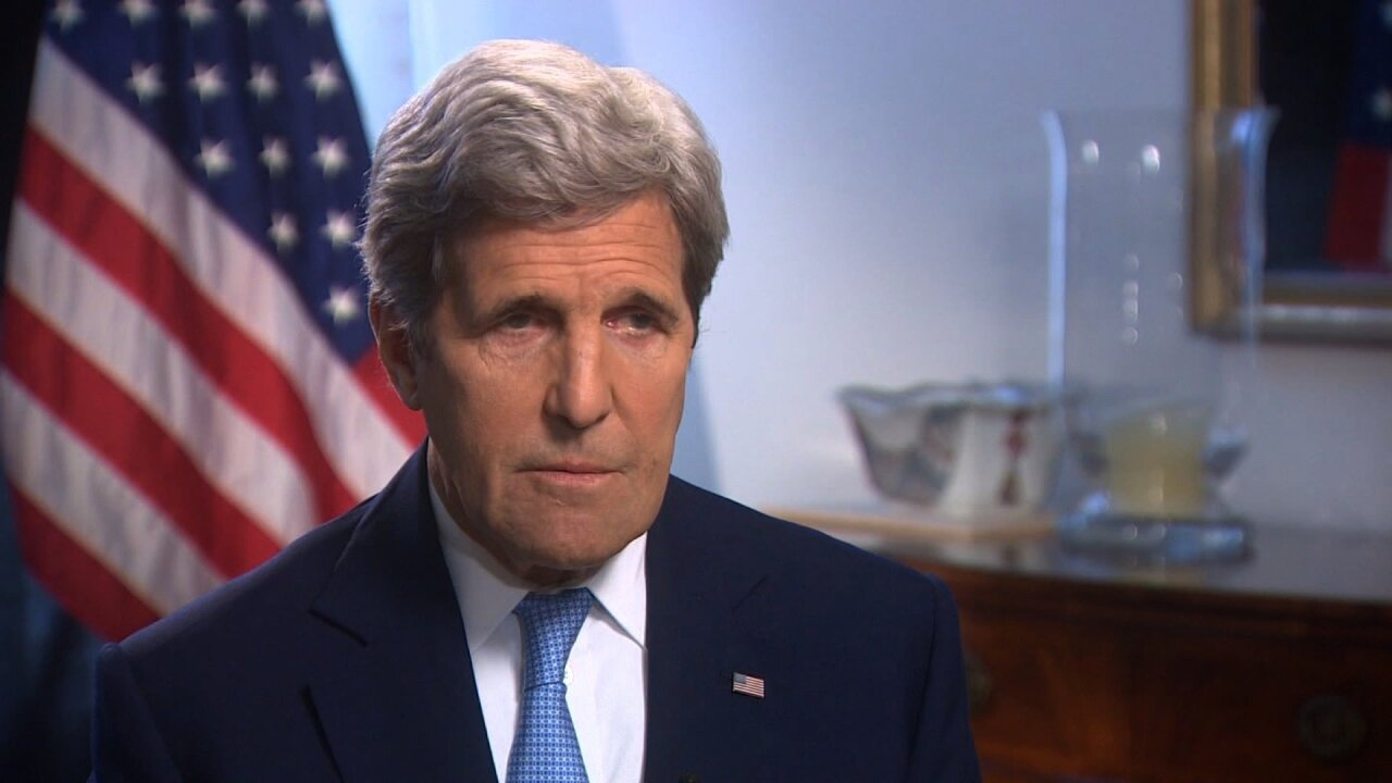 Secretary of State John Kerry to outline Middle East peace plan