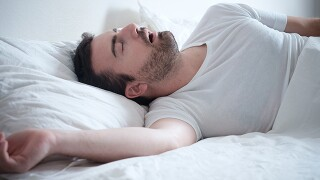 How your dentist can help improve sleep apnea