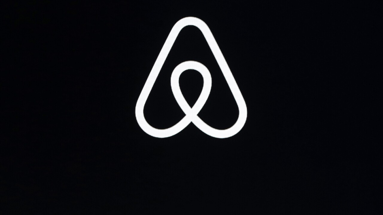 Airbnb blocking one-night reservations on Halloween to stop spread of coronavirus