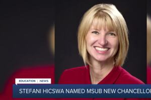 MSU Billings announces selection of new chancellor