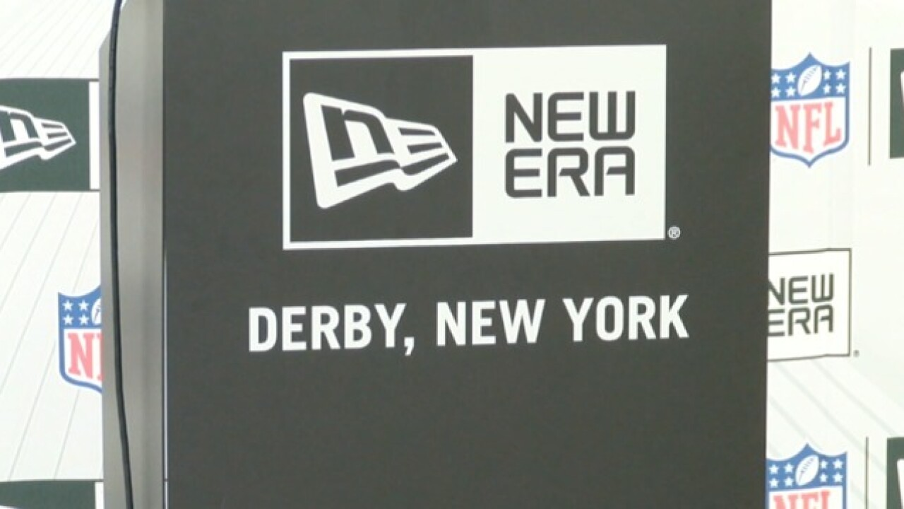 New hope for New Era's Derby employees