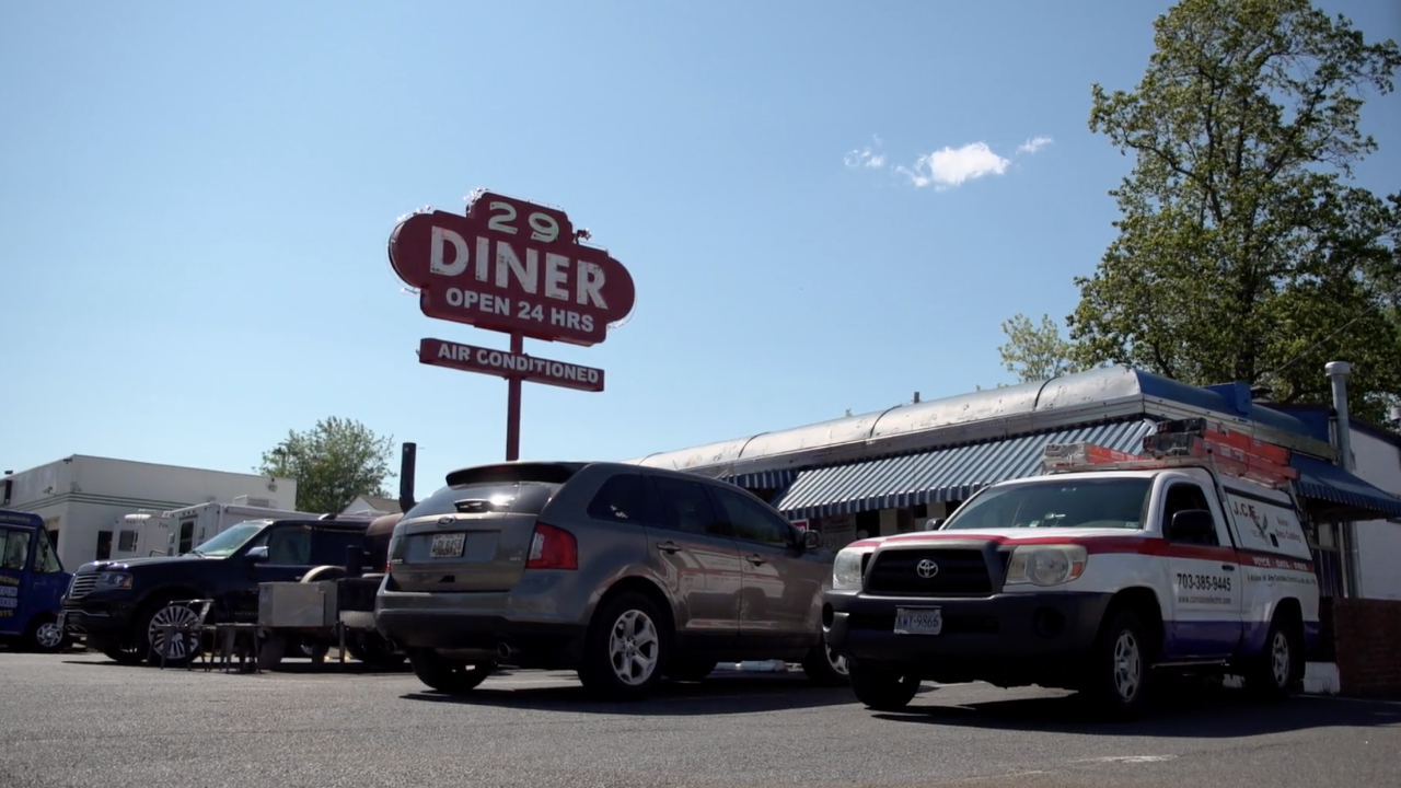 Longtime diner serves up new purpose: Community food bank