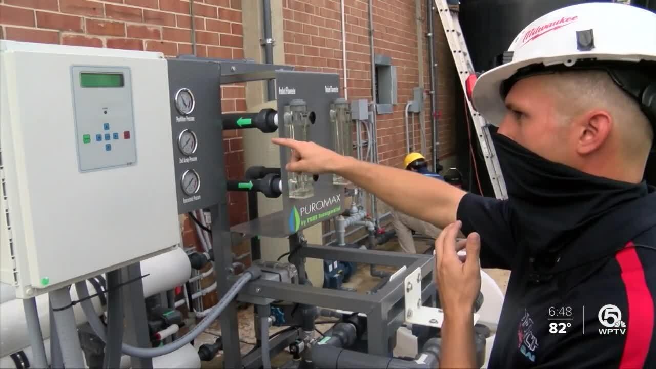 Demand for HVAC jobs growing