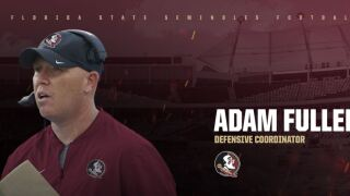 Adam Fuller Hired As Defensive Coordinator