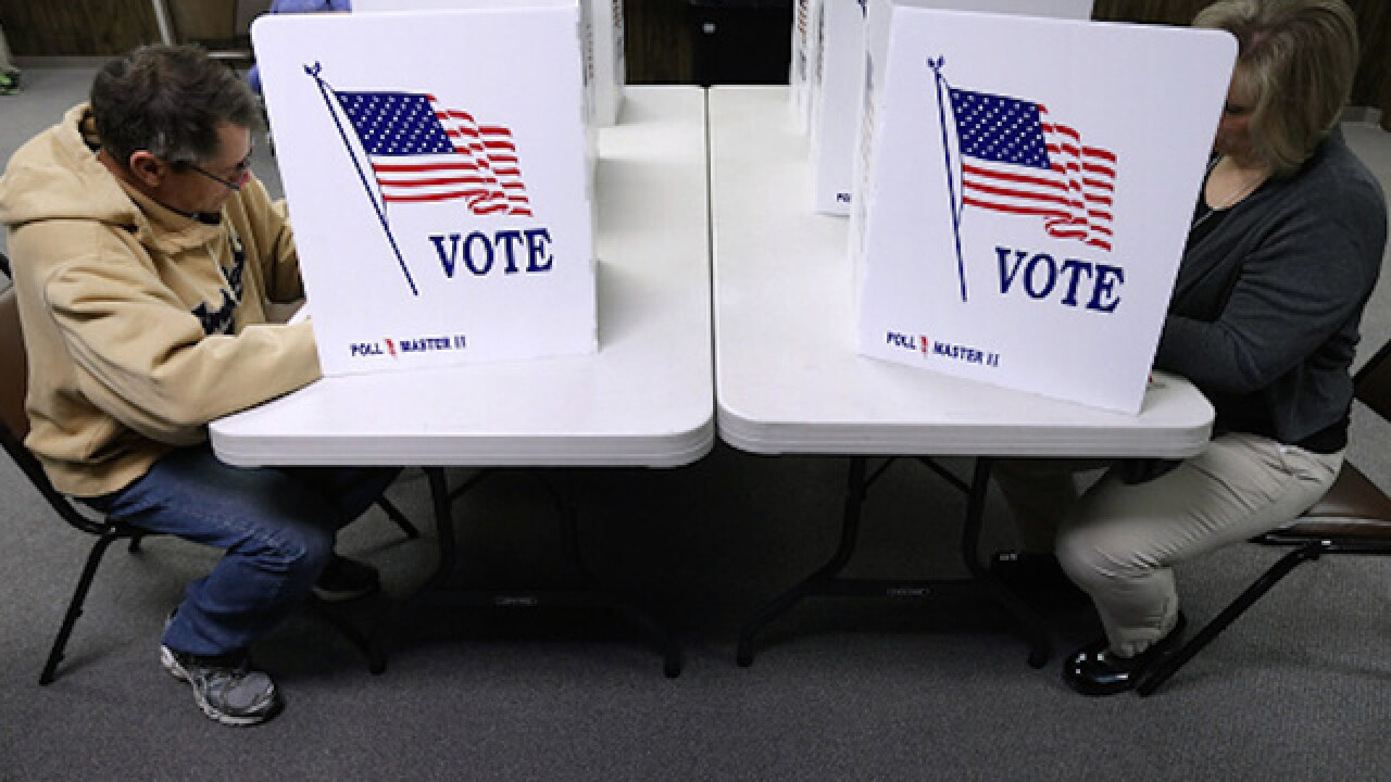 Texas' voter ID laws struck down by federal appeals court