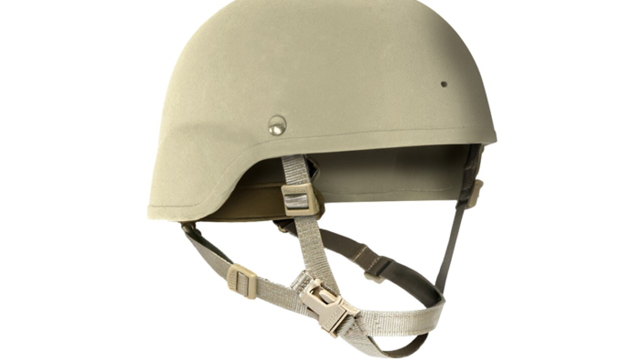 Vermont helmet maker wins Army contract