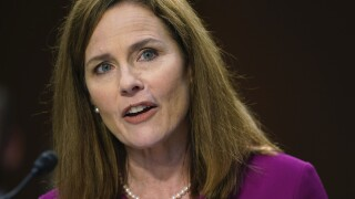 SCOTUS hearings: Lawmakers to begin questioning Judge Amy Coney Barrett Tuesday