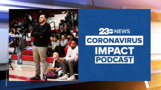 AJ Shearon COVID-19 Podcast