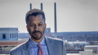Two community-minded candidates run for 4th Ward Council seat: Elvin Caldwell and Brian Jackson run for seat