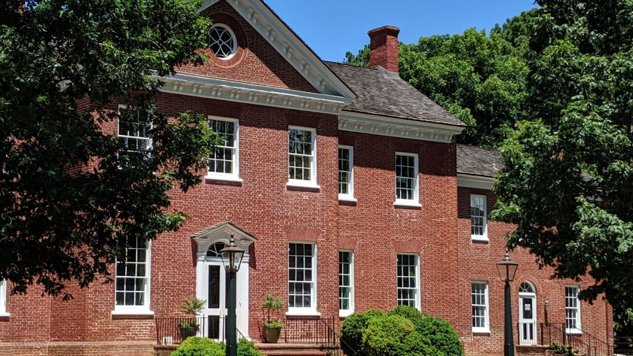 eastern shore historical society