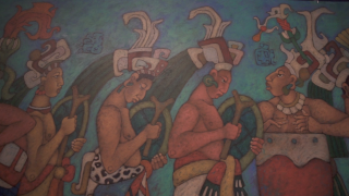 Honoring Hispanic heritage through art