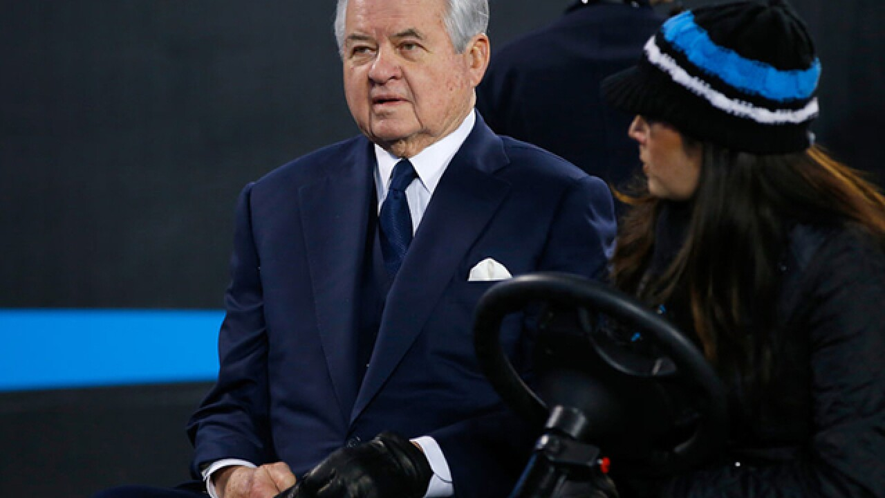 Facing sexual misconduct investigation, Panthers owner selling team