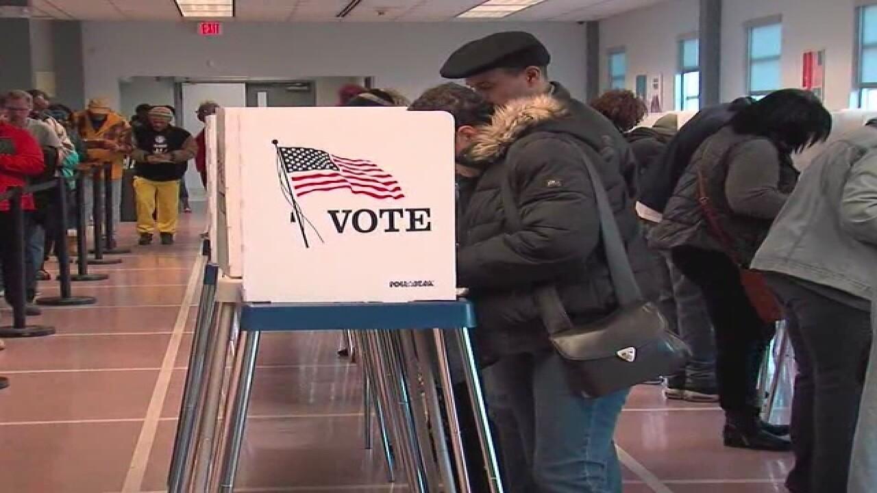 VOTING 101: Ohio's 2016 election