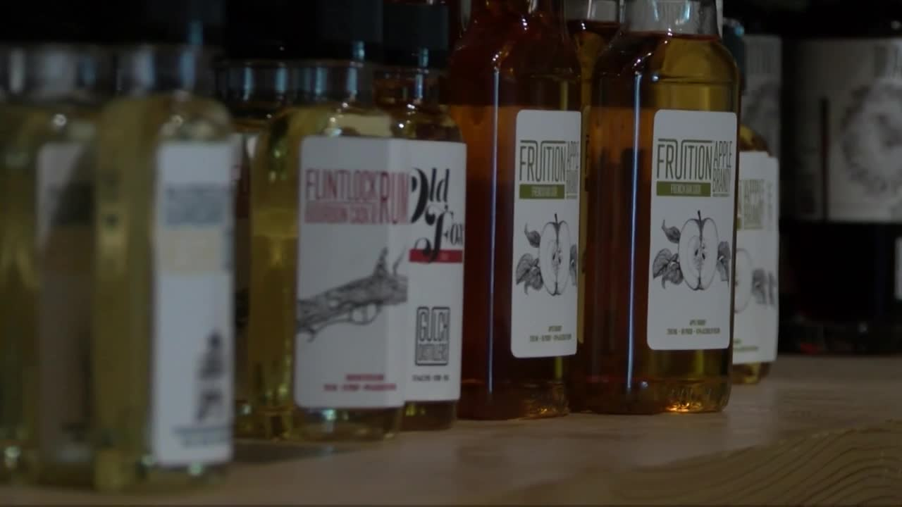 How do you like them apples?: Helena distillery taking apple donations from the community for special brandy