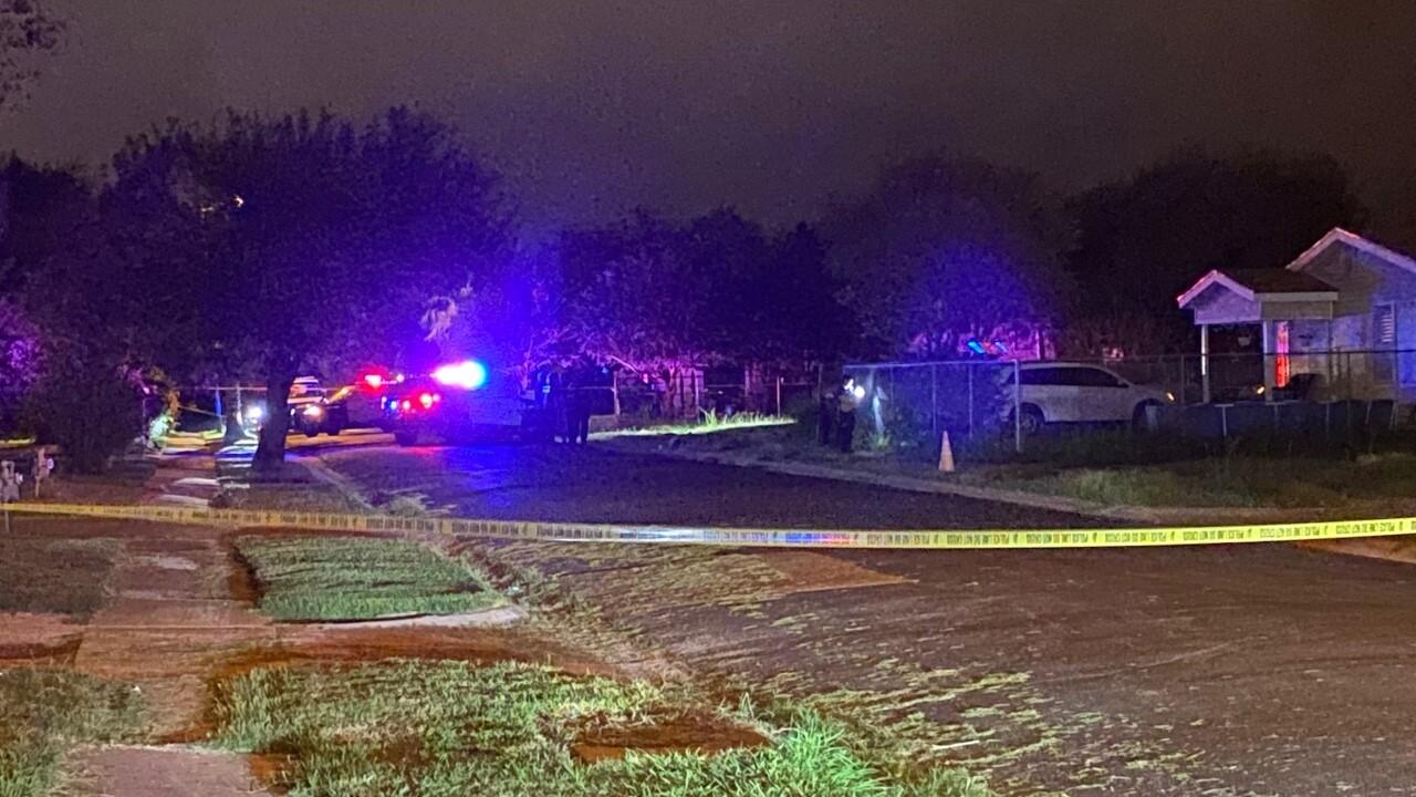 Police investigate Tuesday stabbing in 4200 block of Barrera