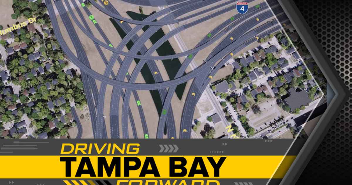 FDOT considers several fixes to Malfunction Junction, one
