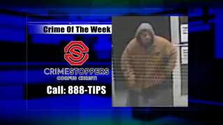 Crime Of The Week: March 6th