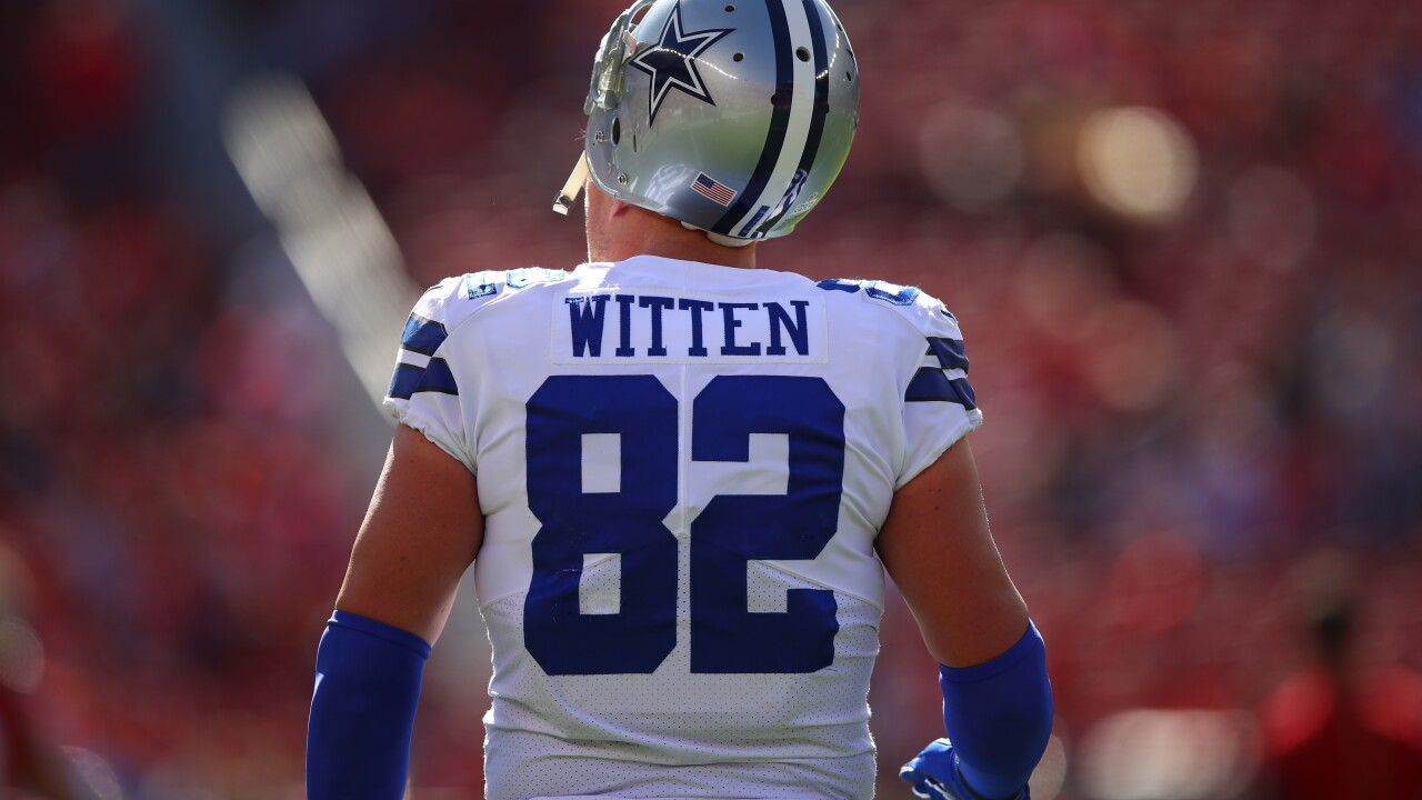 Tight end turnabout: Jason Witten ends retirement, rejoins Dallas Cowboys