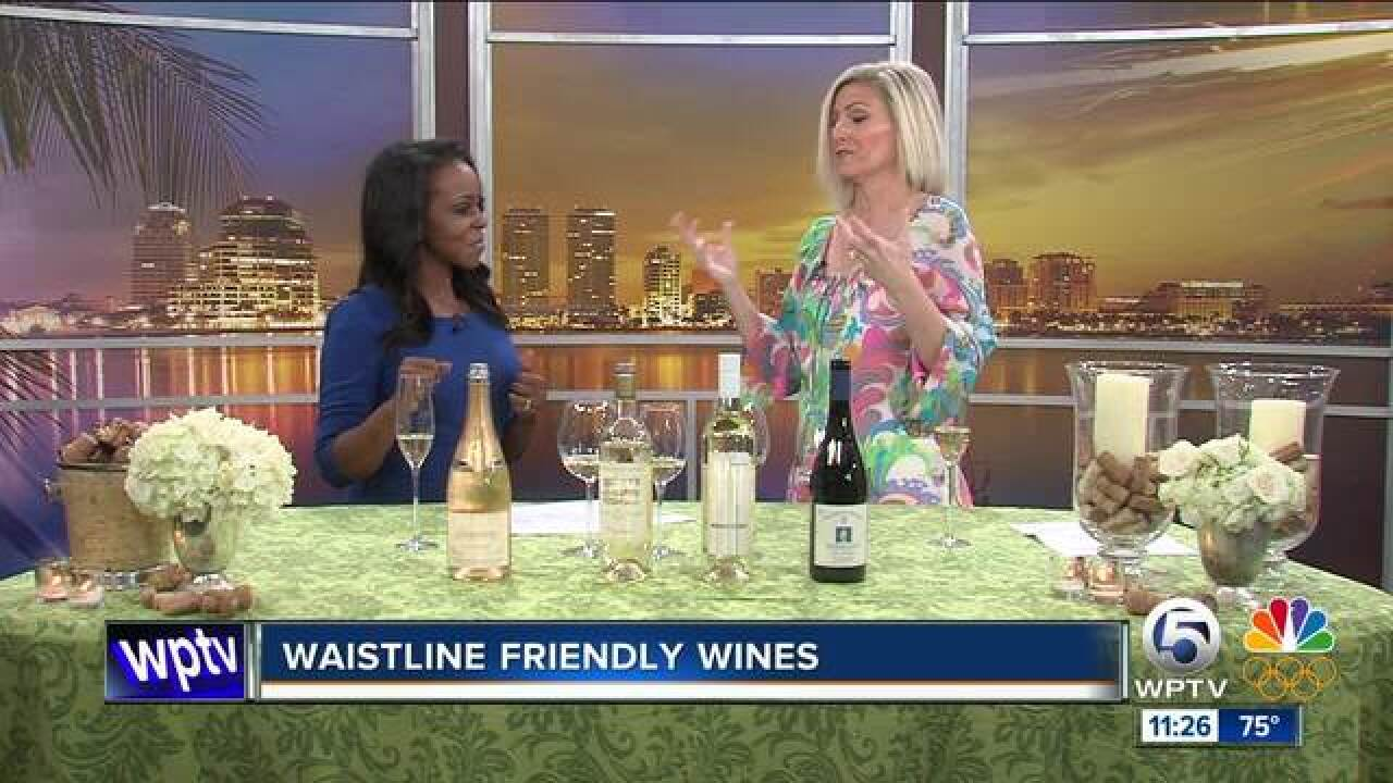Wines that are friendly on your waist