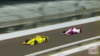 How to watch Indy 500 in Indianapolis