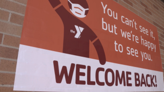 YMCAs reopening with new coronavirus safety guidelines