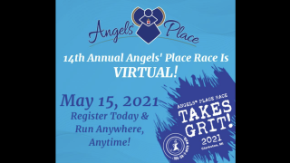 Angels Place run