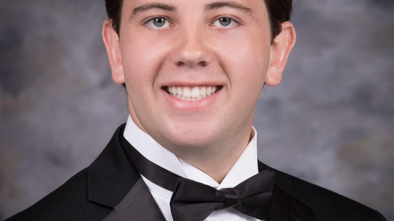 Tyler Roman Hamlin. Graduating from Norfolk Collegiate High School. Will be attending George Mason University to study criminology.jpg