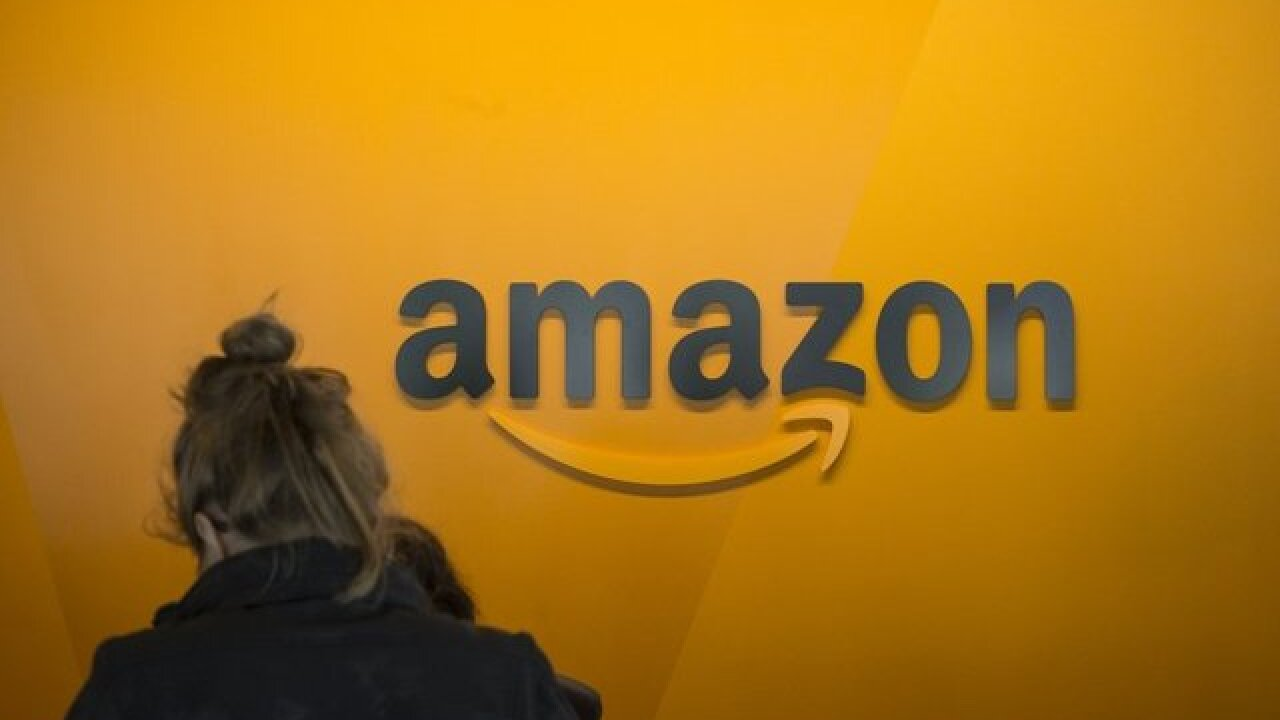 Amazon distribution center confirmed for Oak Creek