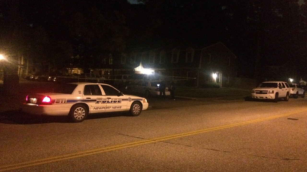 Police investigating three shootings, one deadly, in NewportNews
