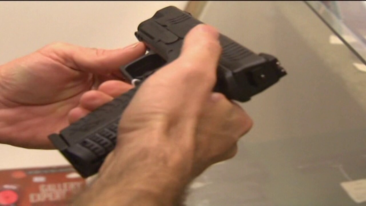 Virginia stops recognizing concealed carry handgun permits from otherstates