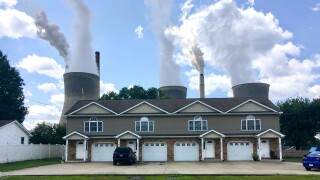 EPA guts rule credited with cleaning up coal-plant toxic air