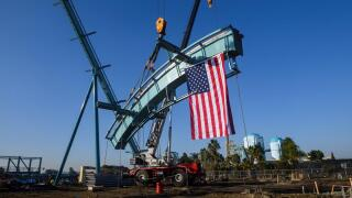 SeaWorld San Diego - Emperor Dive Coaster Track Installation 3 - 12.13.19.jpg