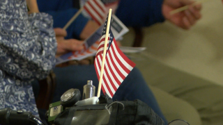 Touchmark honors service members ahead of Veterans Day