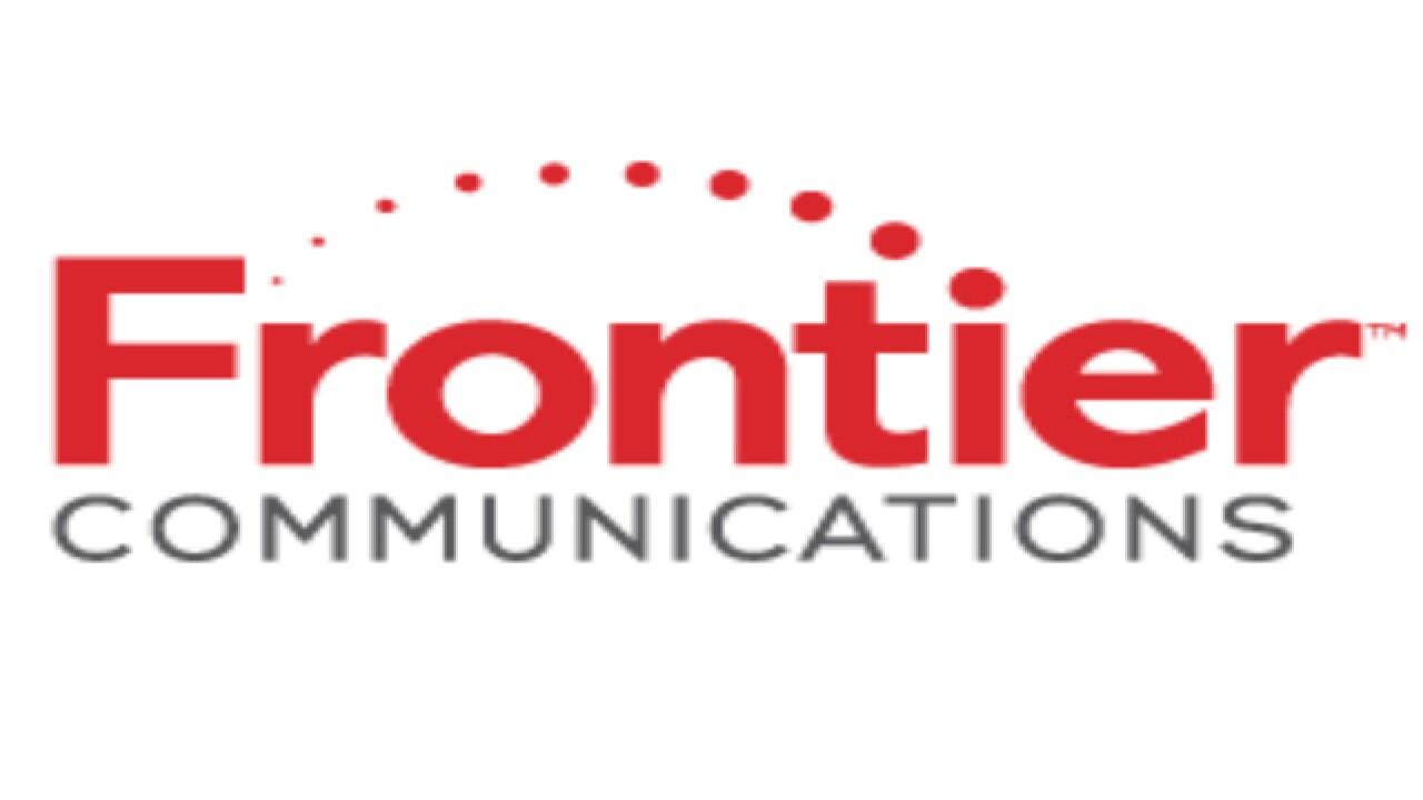 Florida commissioner criticizes Frontier