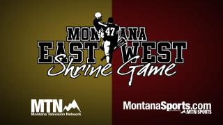 Montana East-West Shrine Game
