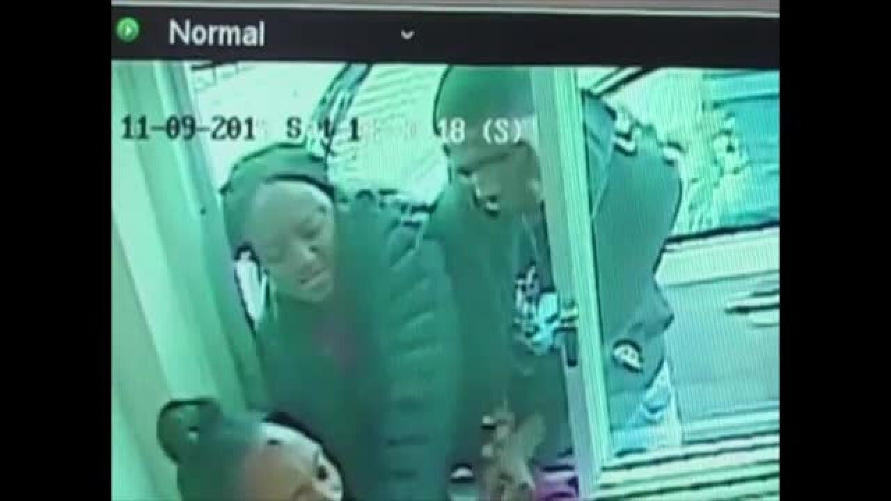 McDonald's worker attacked atdrive-thru