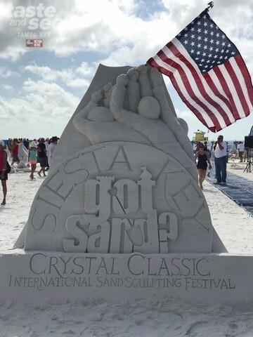 PHOTOS: Siesta Key Crystal Classic