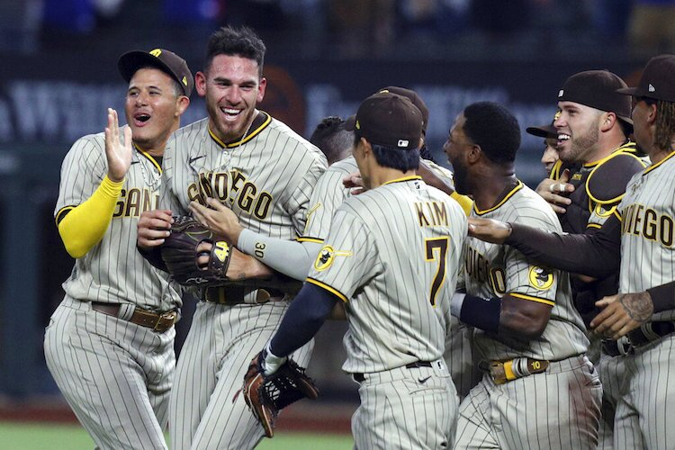 El Cajon's own Joe Musgrove tosses first no-hitter in Padres history