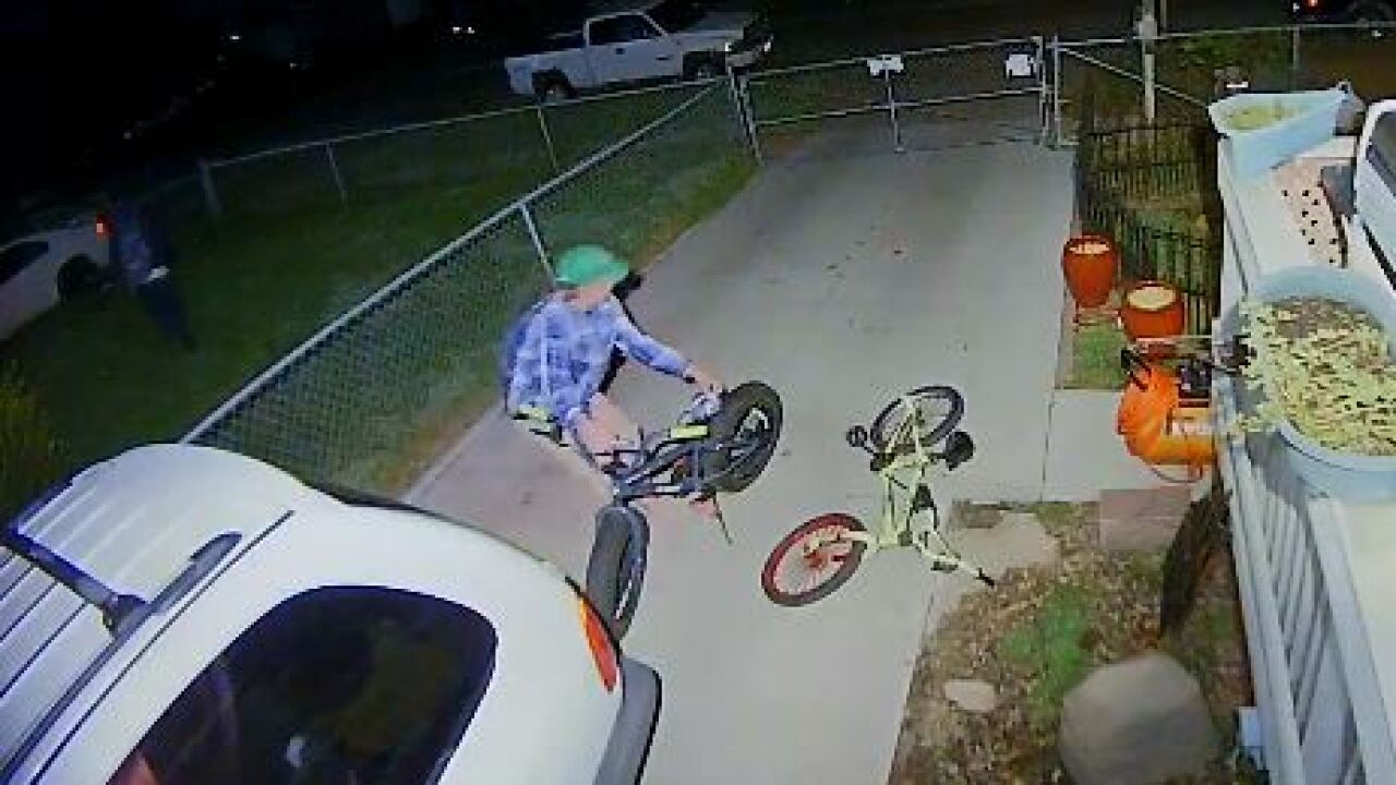 stolen bike thief bicycle cb council bluffs