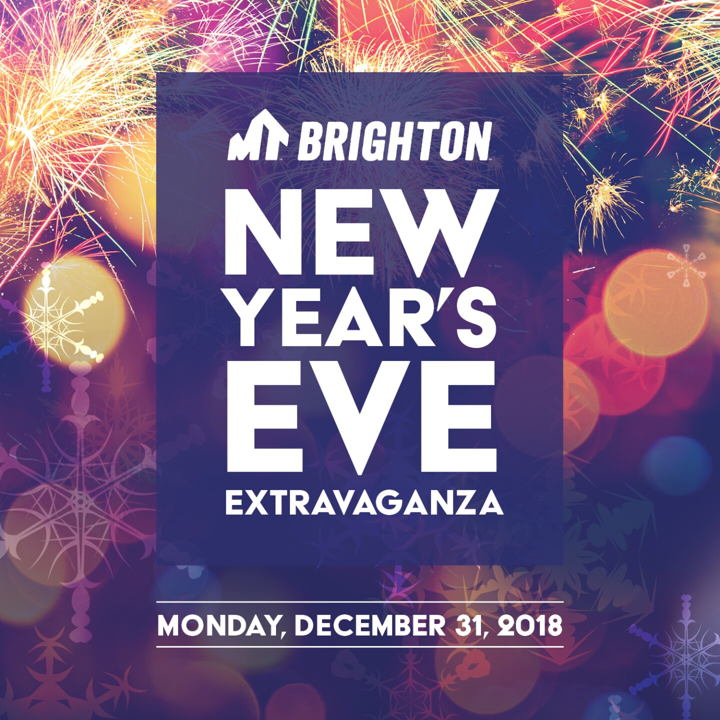 New Year's Eve at Mt. Brighton