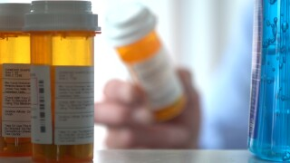 FDA considers benefits, risks of strong doses of opioids