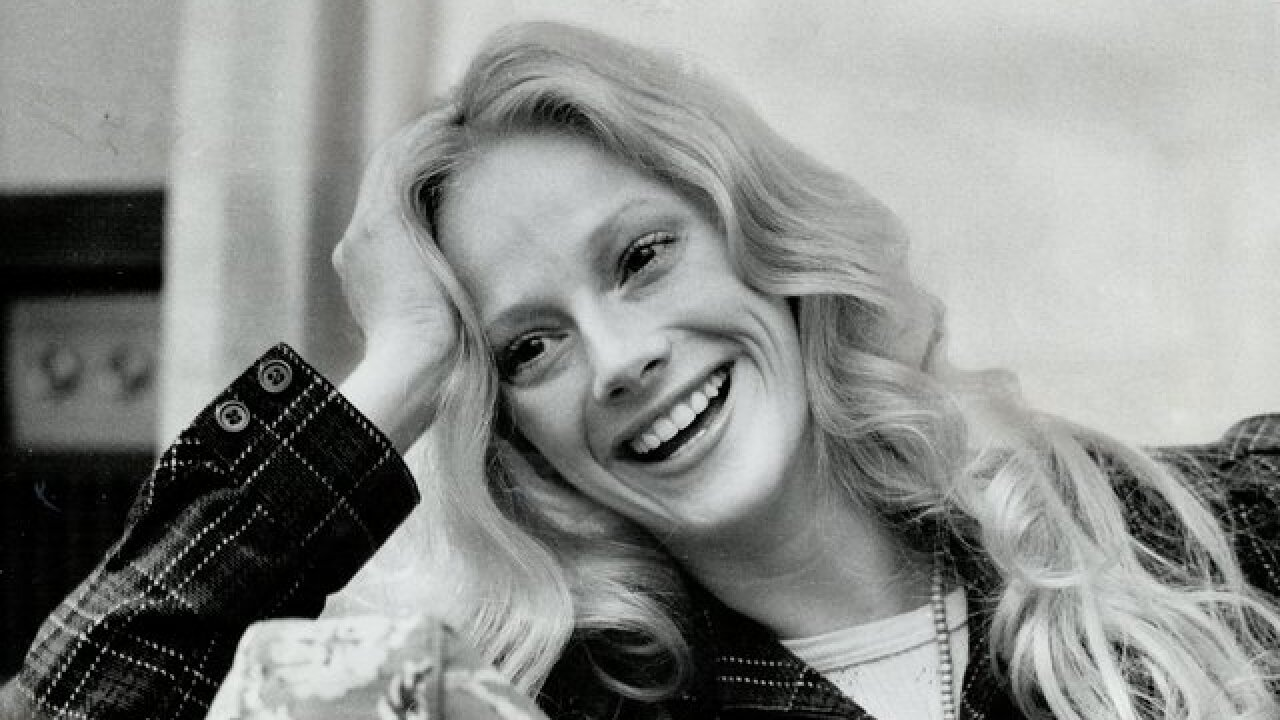 Sondra Locke, Oscar-nominated actress, has died