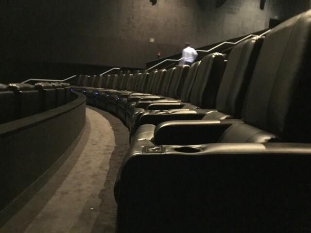 First look: Seen Newport AMC Theaters $8 million upgrade